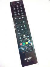 Sharp LC32LE351K Tv Remote Control